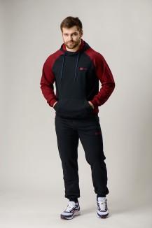 b89d8e4b Мужские спортивные костюмы от производителя Relay-Sport